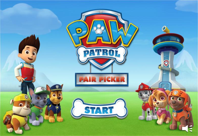 патруль играть онлайн